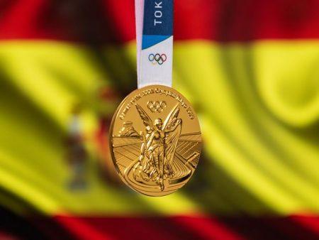 España, máxima favorita a ganar el oro en fútbol en los Juegos Olímpicos