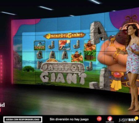¿Qué es Casino Gran Madrid Online Show?